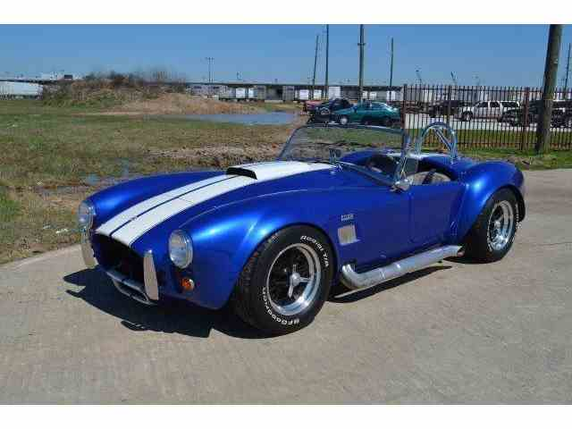 Picture of '67 Cobra - MJRC