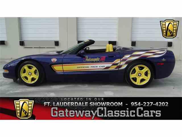 Picture of '98 Corvette - MJTM