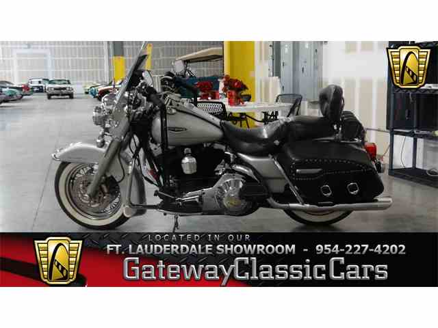 Picture of '06 Motorcycle - $11,995.00 Offered by Gateway Classic Cars - Fort Lauderdale - MJTN