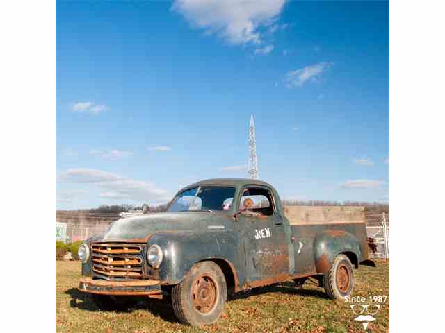 Picture of '51 Pickup - MJTO