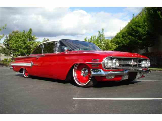Picture of '60 Impala - MJUN