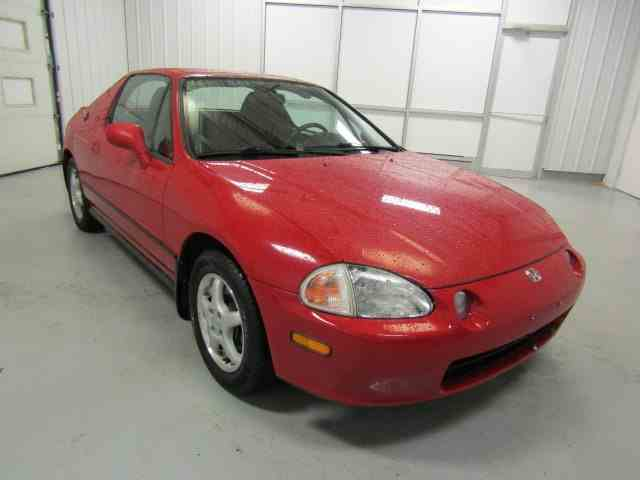 Picture of '95 Del Sol - MJUY