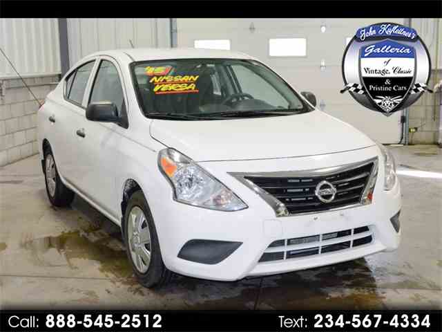 Picture of '15 Versa - MJV0