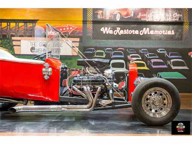 Picture of '23 Ford T-Bucket Offered by Just Toys Classic Cars - MJV6