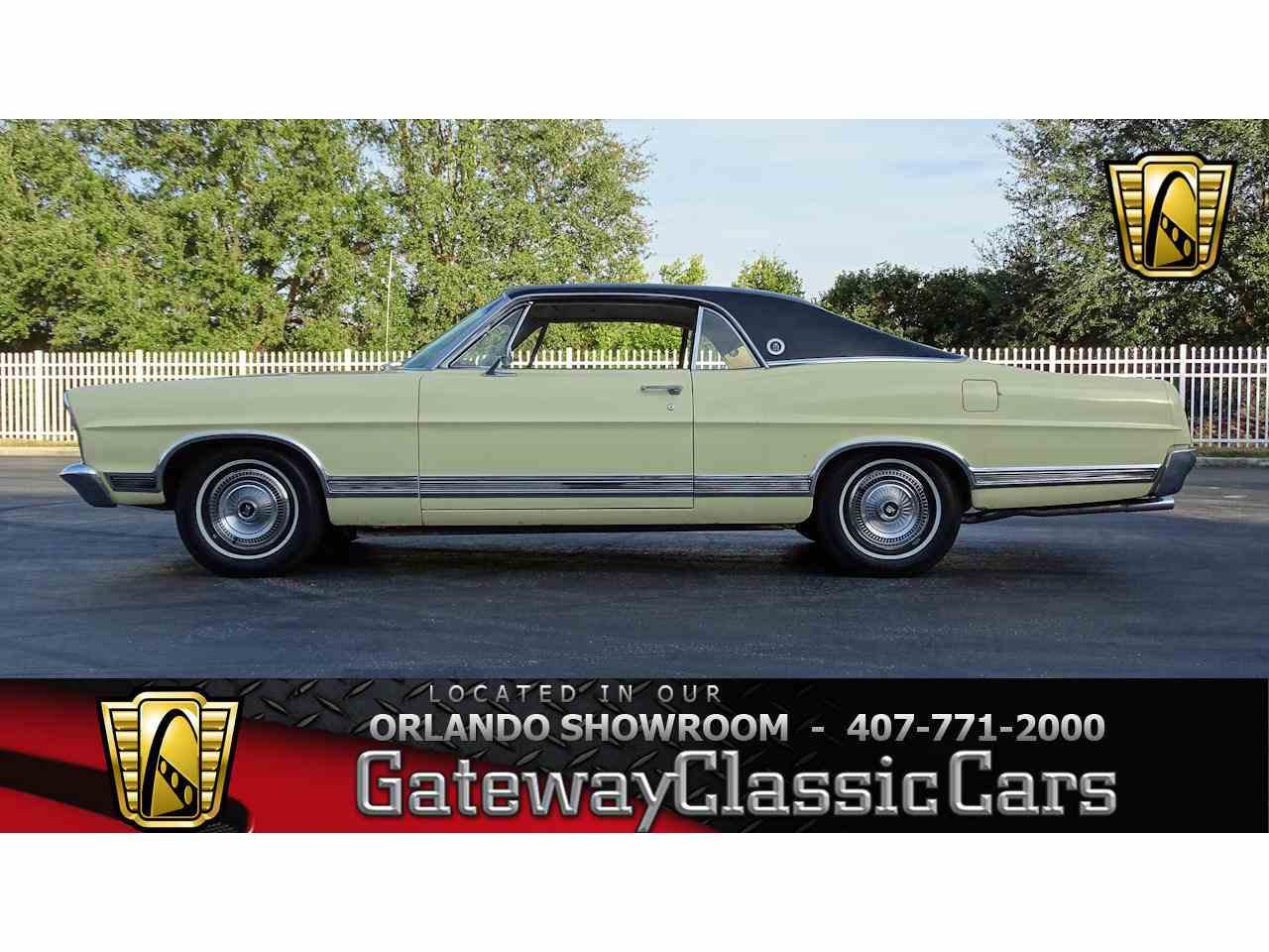 Classic ford ltd for sale on classiccars picture of 67 ltd mjvf sciox Choice Image