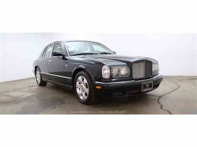 Picture of '00 Arnage - MJVJ