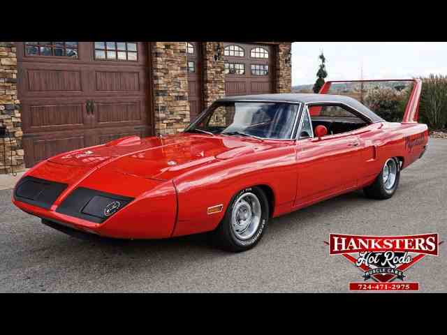 Picture of 1970 Plymouth Satellite located in Indiana Pennsylvania - MI7A