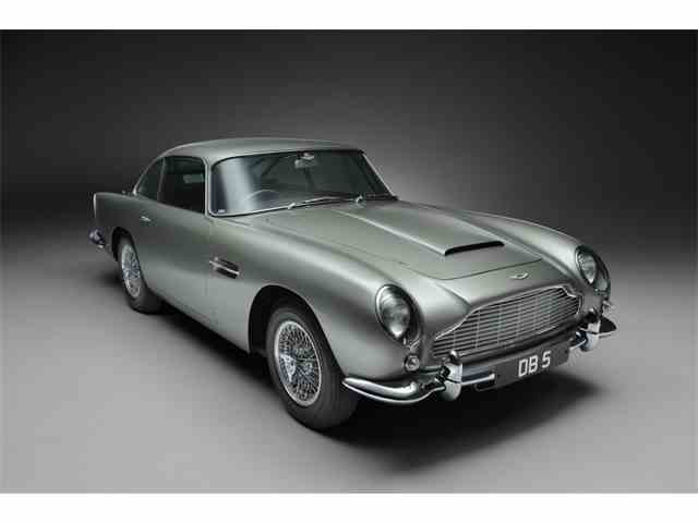 Picture of Classic 1965 DB5 Auction Vehicle - MICT