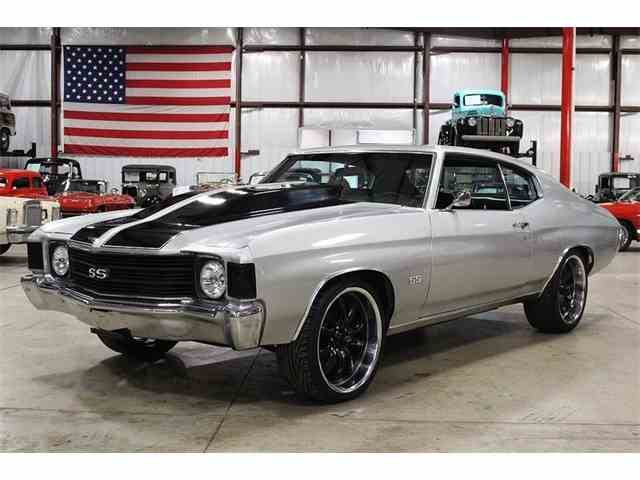 Picture of '72 Chevelle - MJWM