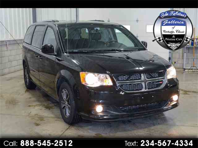 Picture of '17 Grand Caravan - MJWP