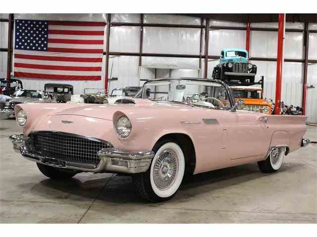 Picture of '57 Thunderbird - MJWR