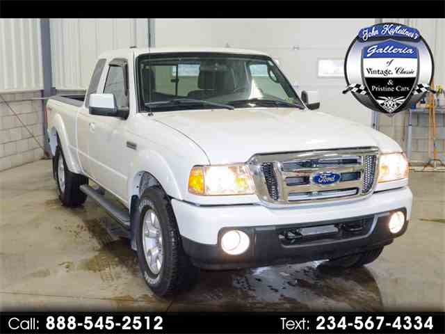 Picture of '11 Ranger - MJWT