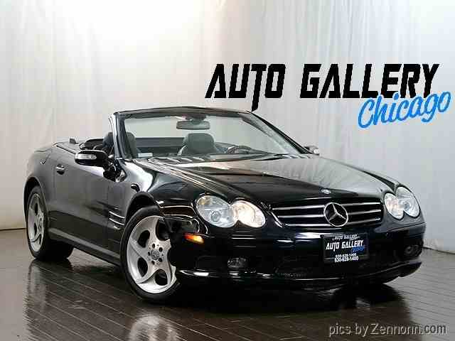 Picture of '04 SL500 - MJX2