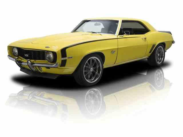 Picture of '69 Camaro - MJX5