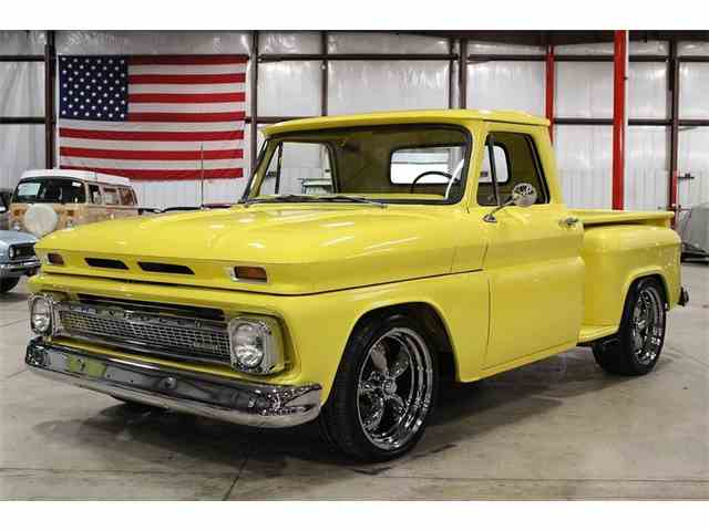 Picture of '65 C10 - MJY5