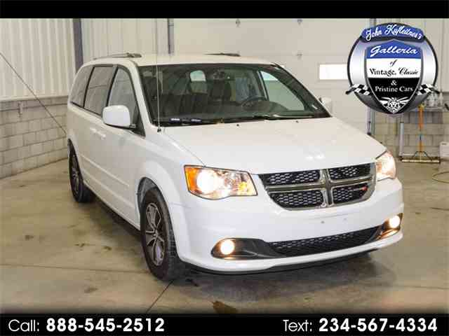 Picture of '17 Grand Caravan - MJY9