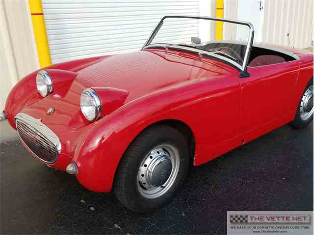Picture of '58 Sprite - MJYJ