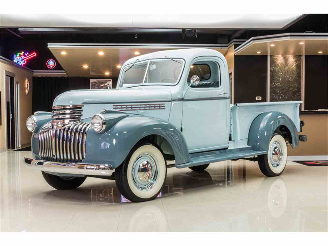Classic Chevrolet Pickup for Sale on ClassicCars.com - Pg 4