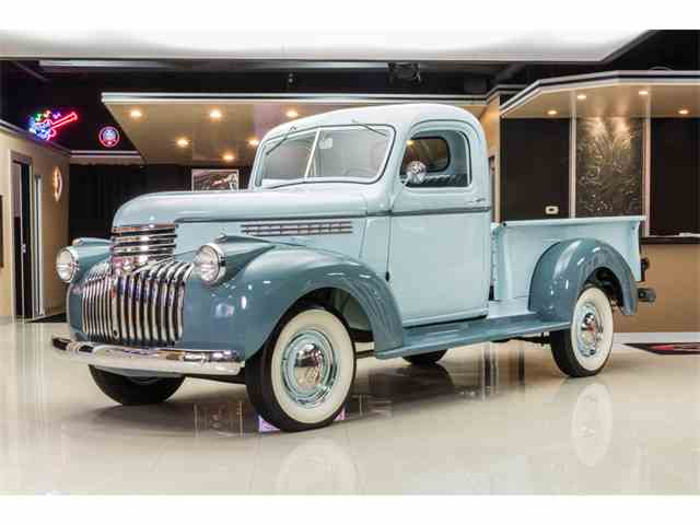 Picture of '45 Pickup - MJZ8