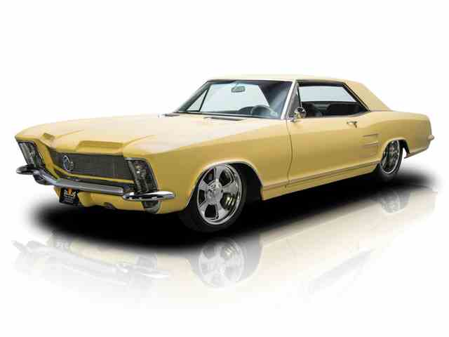 Picture of '64 Riviera - MJZP