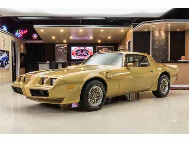 Picture of '79 Firebird Trans Am - $45,900.00 - MK0G