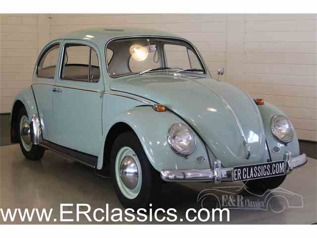 Picture of '65 Beetle - MK0P