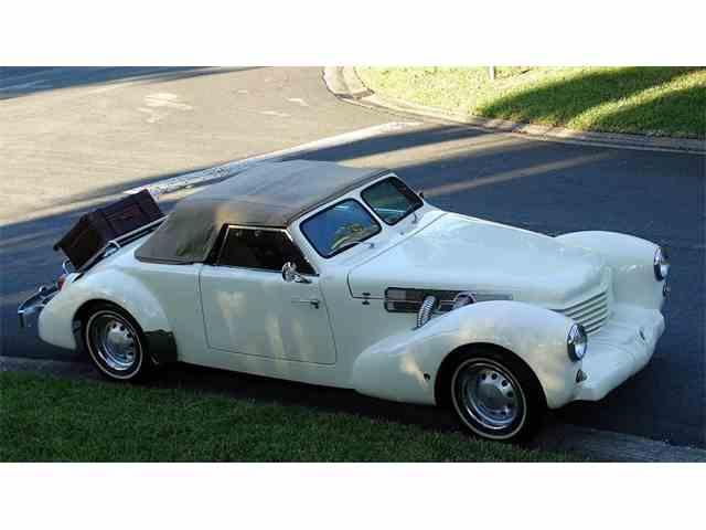 Picture of '37 Antique - MK0Q