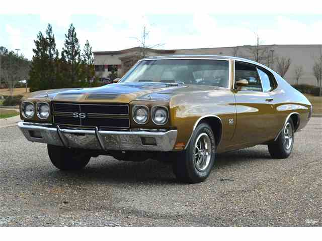 Picture of '70 Chevelle SS - MK10