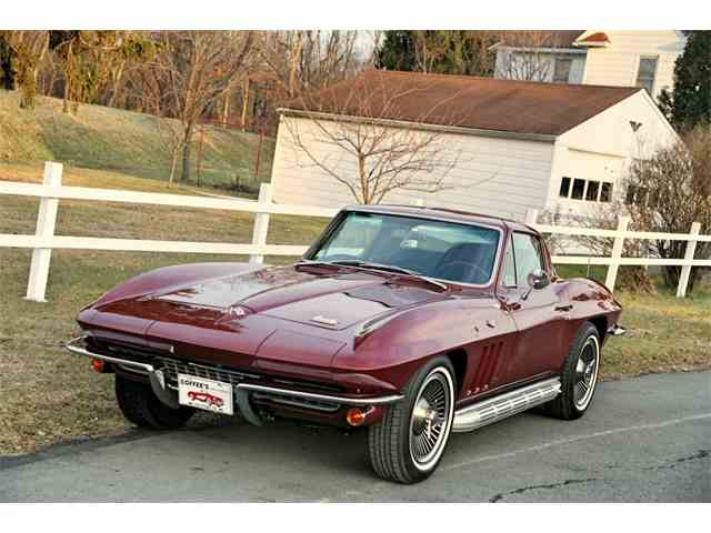 Picture of '66 Corvette - MK1H