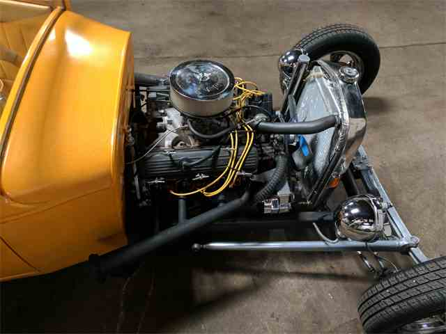 Picture of '30 Hot Rod - MK1N