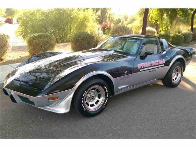 Picture of '78 Corvette - MK3C