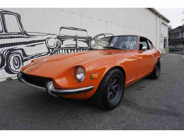 Picture of '72 240Z - MK3R