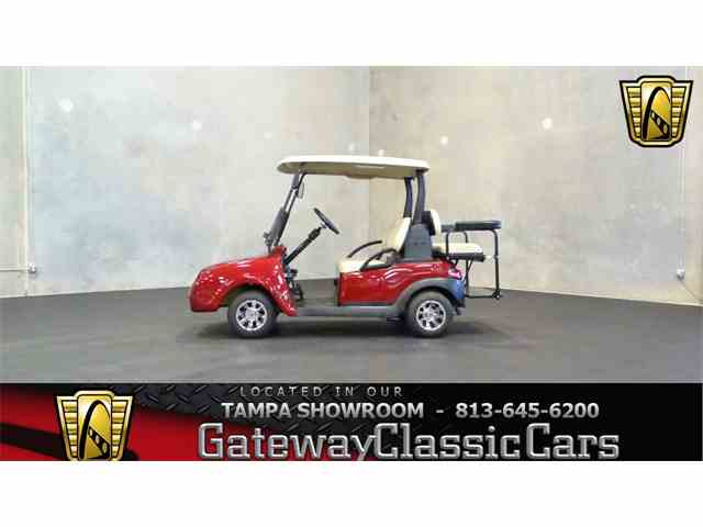 Picture of '14 Golf Cart - MK41
