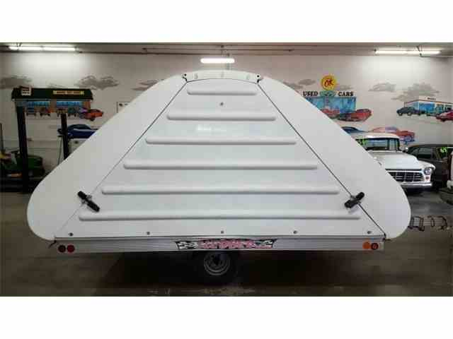 Picture of '04 2 Place Snowmobile Trailer - MK4P