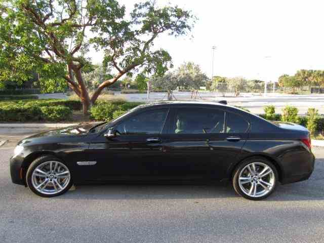 Picture of '13 740li located in Delray Beach Florida Offered by Autosport Group - MK59