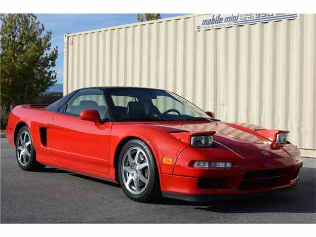 Picture of '01 NSX - MK5H