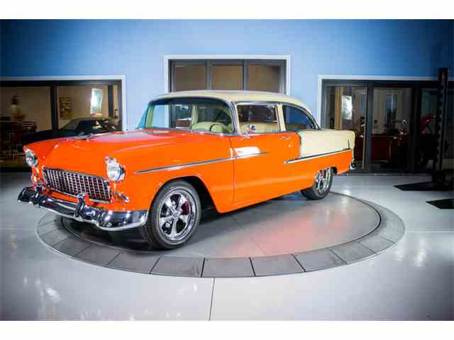 Picture of '55 Bel Air - MK6D