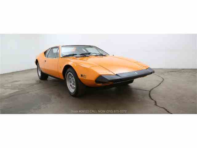 Picture of '72 Pantera - MK6F