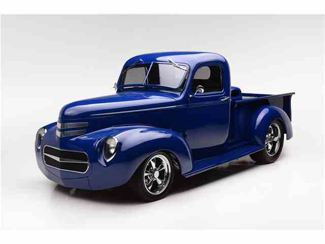 Picture of '40 1 Ton Pickup - MK6I