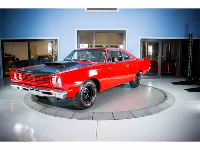 Picture of '69 Road Runner - MK6O