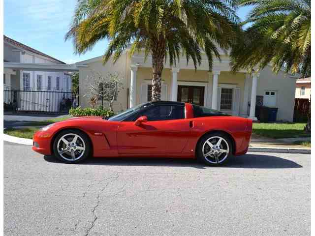 Picture of '08 Corvette - MK7J