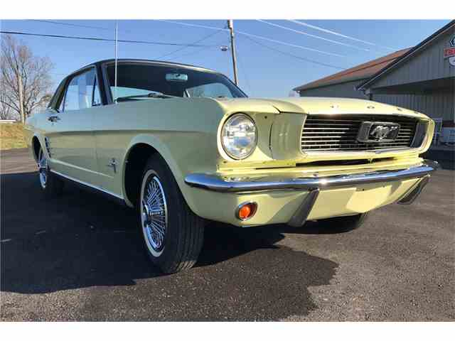 Picture of '66 Mustang - MK7M