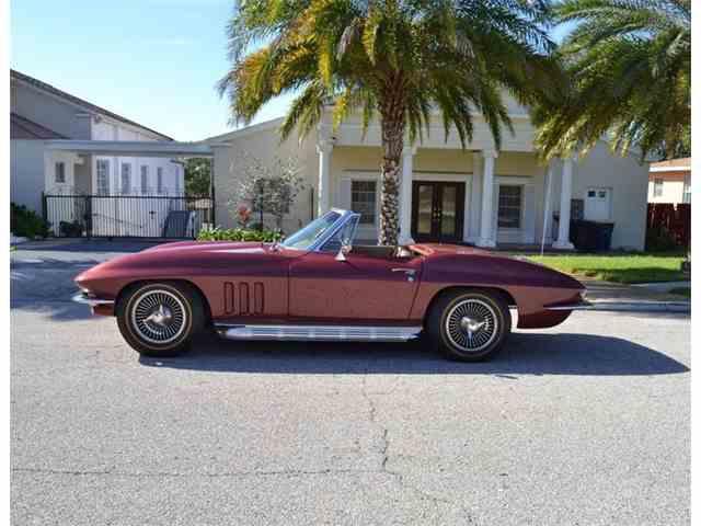 Picture of '66 Corvette - MK7W