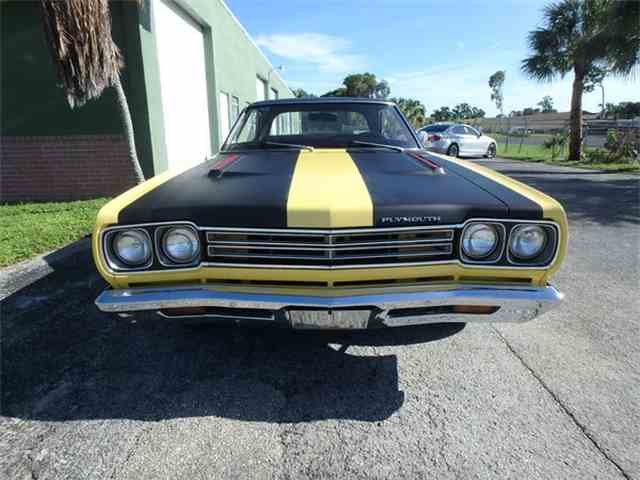 Picture of '69 Road Runner - MIE1