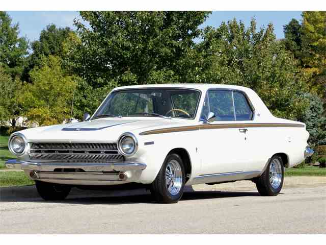 Picture of '64 Dart GT - $14,900.00 - MK8P