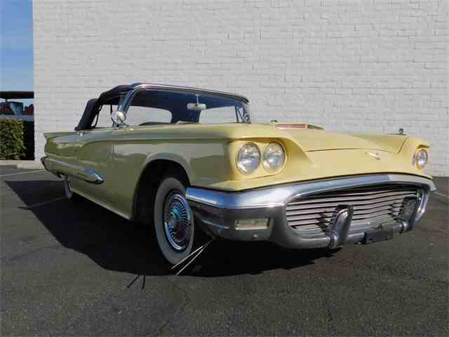 Picture of '59 Thunderbird - MIE6