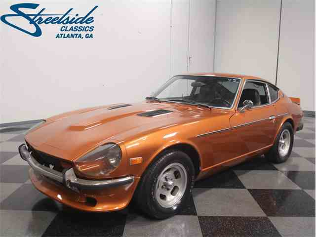 Picture of 1977 280Z - $15,995.00 - MKA3