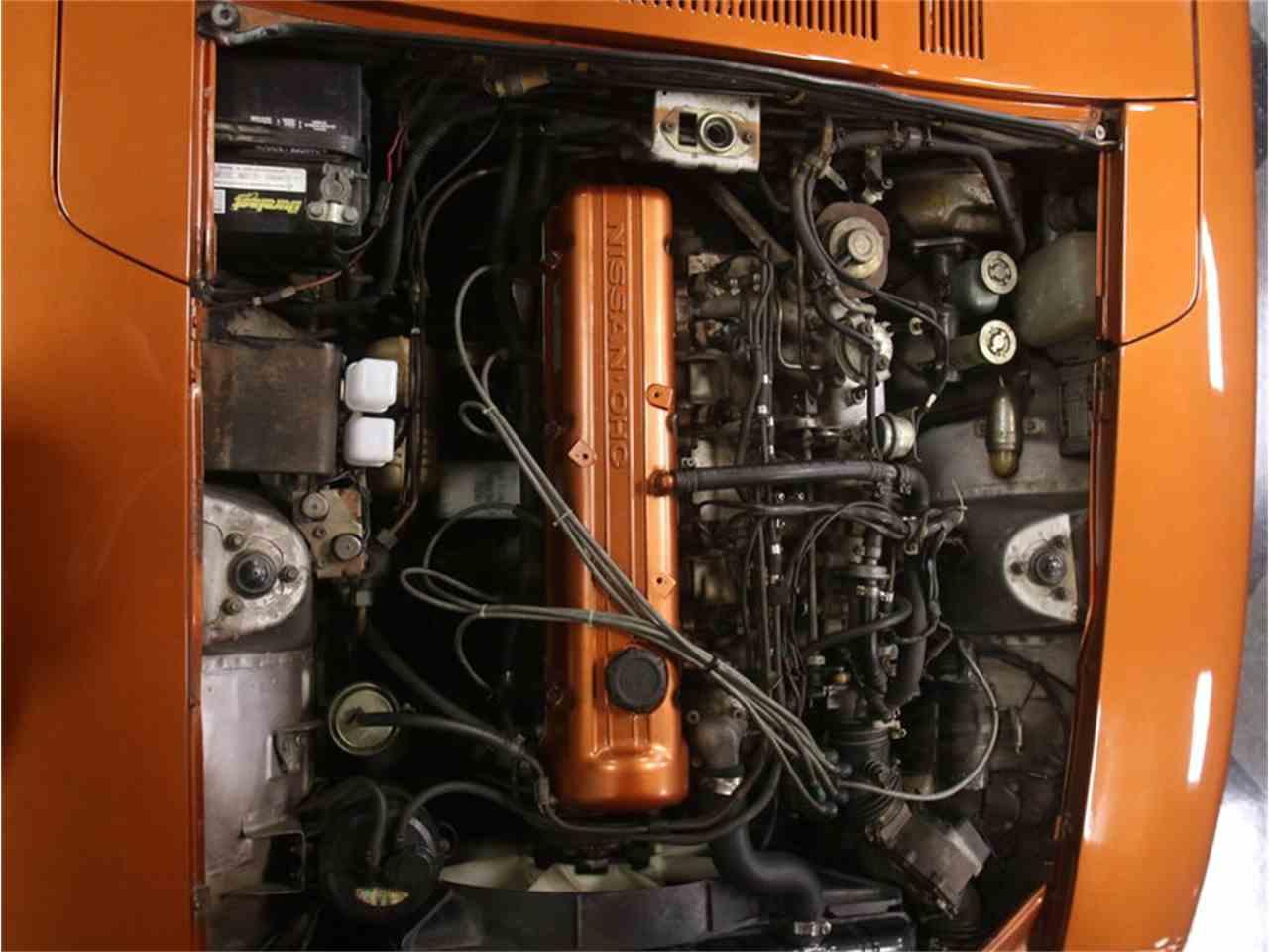 Atemberaubend 1977 280z Schaltplan Bilder - Schaltplan Serie Circuit ...