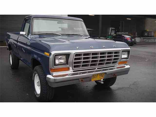 Picture of '79 F150 - MKB1