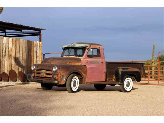 Picture of '53 1/2-Ton Pickup - MKBE
